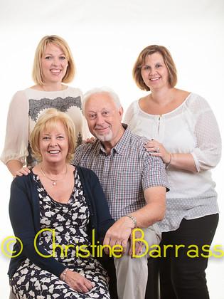 Sue M & Family