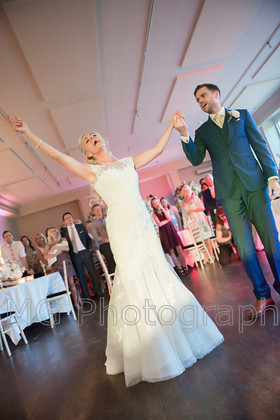 Rachael & Matt - 25th May 2014