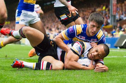 Leeds v Bradford - 1st August 2014