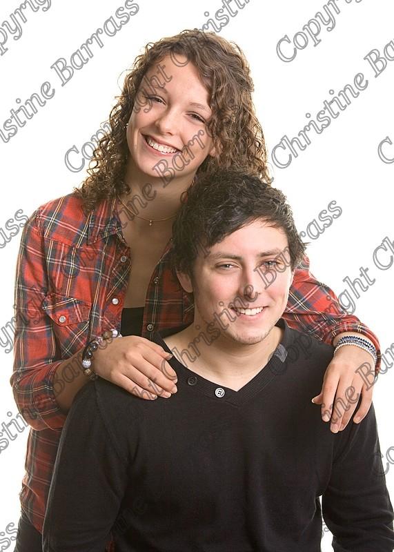 Joe & Hannah
