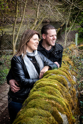 Deborah & Stephen Pre Wed Shoot