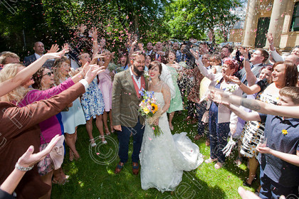 Gemma Dawson & Luke Tillotson Wedding