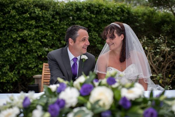 JO & CLIVE'S WEDDING  JO & CLIVE'S WEDDING TEWIN BURY FARM