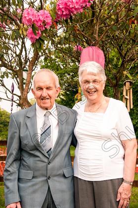 Godfrey & Joyce