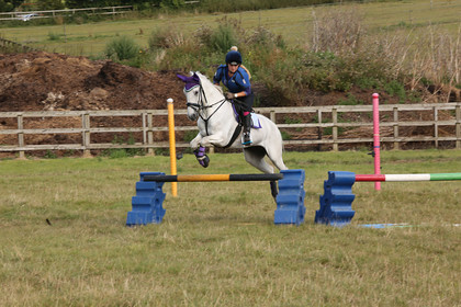 Eventing Class