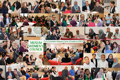Muslim Womens Council- Mosque Consultation 020815
