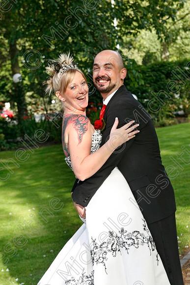 JoanneCullender & Gianni DiCristofaro
