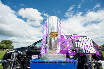 Dacia Trophy Tour - 30th June 2016