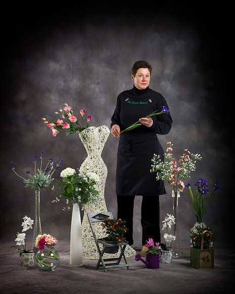 Lisa Tebbs 