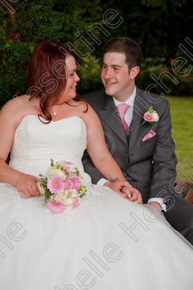 Rachel & Joseph's Wedding