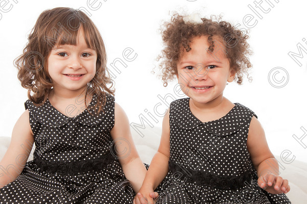 Isha & Rachael