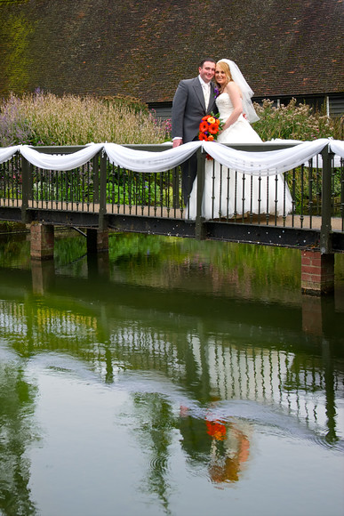 Helen and David 