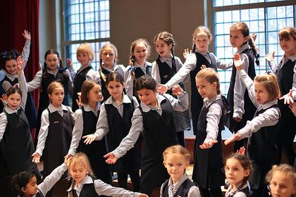 Savills London Schools Concert 2012
