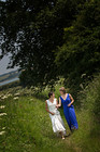 Wedding Photography at Orwell View Barns, Shotley 