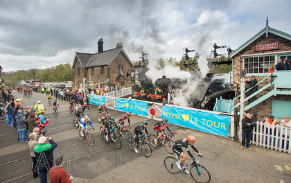 Tour de Yorkshire - Stage 1 - 1st May 2015