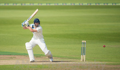 Nottinghamshire v Yorkshire - 9th September 2014