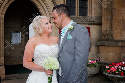 Faye Holt & Luke Gibson Wedding