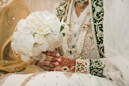 Samairah & Idris Nikah Ceremony