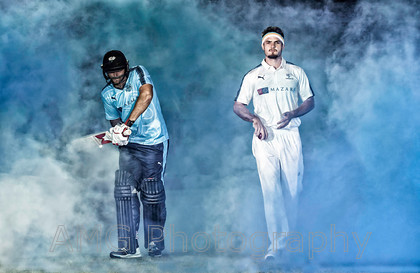 Yorkshire CCC 2017 Kit - 3rd October 2016