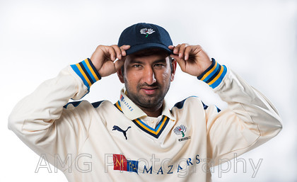 Cheteshwar Pujara - 10th April 2015