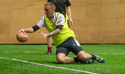 Play Touch Rugby League - Thatto Heath - 6th May 2014