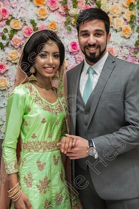 Umayr Shaffi & Sarah Moghul Engagement 030218