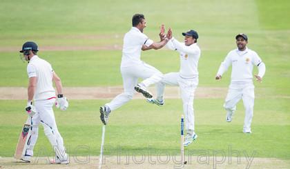 England v Sri Lanka - 19th May 2016