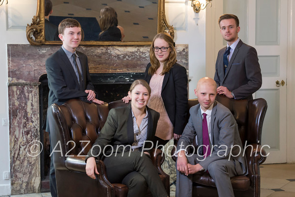 Sherrardswood School Heads of school 