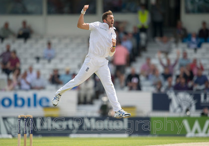 England v Sri Lanka - 20th June 2014