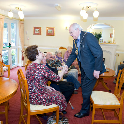 Argent Court, New Barnet 