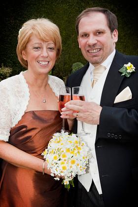 Louise & John