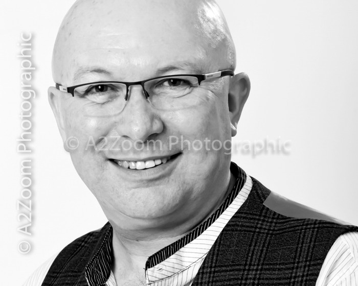 Adrian Muxlow - MindWeave 