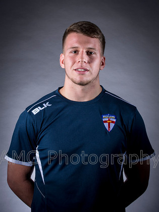 England RL Academy - 29th June 2016