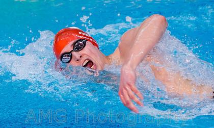 British Swimming Champs - 23rd April 2017