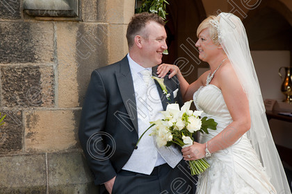 Emma & Sam's Wedding 8th June 2013