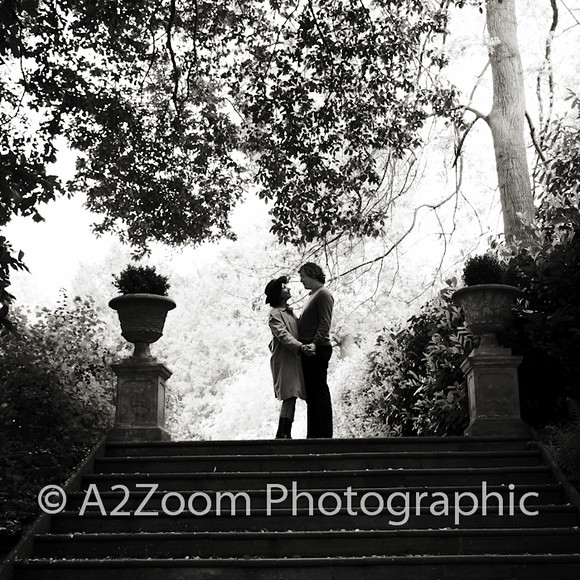 Louise and Rory 