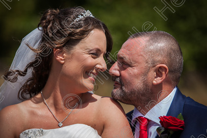 Louise & Paul Wedding 280718