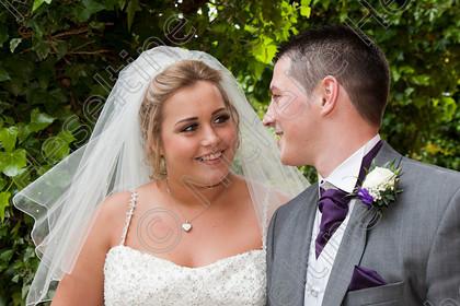 Gabriella Marcuccio & Nathan Barker Wedding