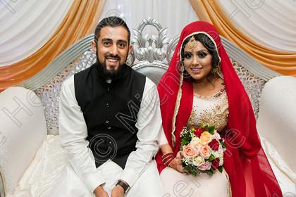 Amreen & Usmaan Nikah