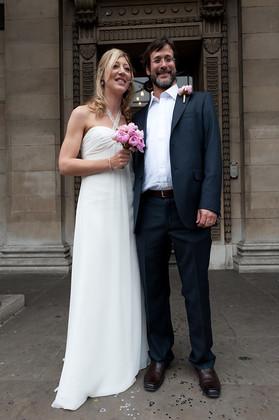 SARAH & PAZ'S WEDDING