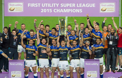 Grand Final - 10th October 2015