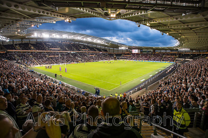 Hull FC v Hull KR - 14th July 2016