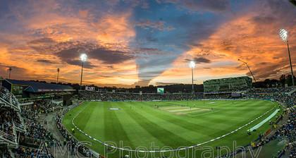 England v Pakistan - 1st September 2016