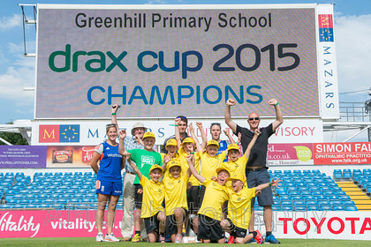 Drax Cup - 10th July 2015