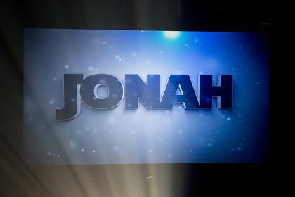 JONAH'S BARMITZVAH PARTY