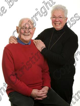 Hazel and John