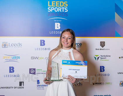 Leeds Sports Awards - 7th March 2017