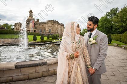 Junaid & Halima's Walima 200517