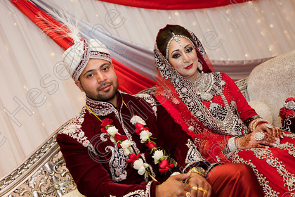 Marriha & Nazam Wedding Images