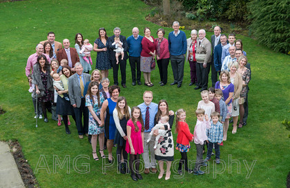 The Parker's Big Day - 14th March 2015